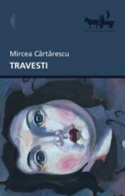 Okładka książki Travesti