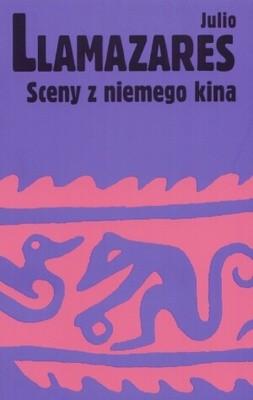 Okładka książki Sceny z niemego kina