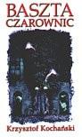 Okładka książki Baszta czarownic