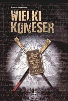 Okładka książki Wielki koneser