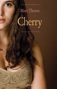 Okładka książki Cherry