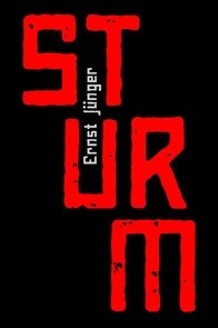 Okładka książki Sturm
