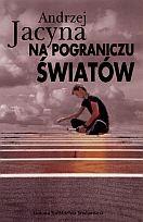 Okładka książki Na pograniczu światów