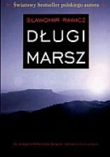 Okładka książki Długi marsz