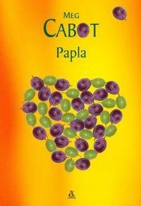 Okładka książki Papla