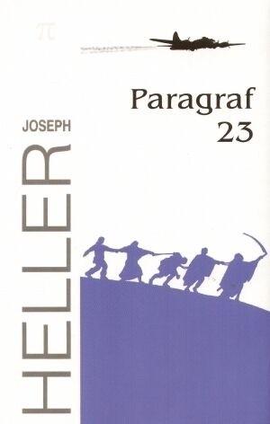 Okładka książki Paragraf 23