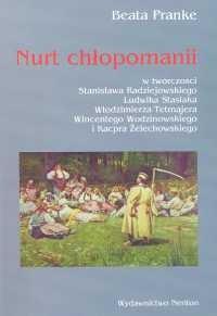 Okładka książki Nurt chłopomanii