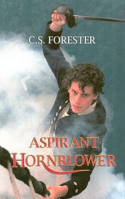 Okładka książki Aspirant Hornblower