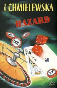 Okładka książki Hazard