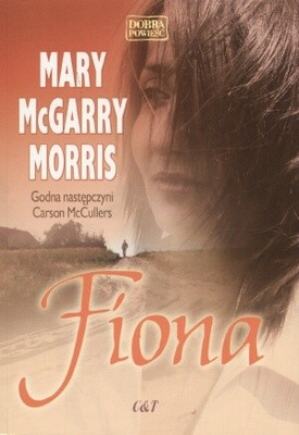 Okładka książki Fiona
