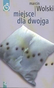 Okładka książki Miejsce dla dwojga