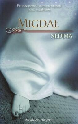 Okładka książki Migdał. Opowieść intymna