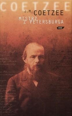 Okładka książki Mistrz z Petersburga