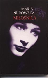 Okładka książki Miłośnica