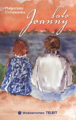 Okładka książki Lato Joanny