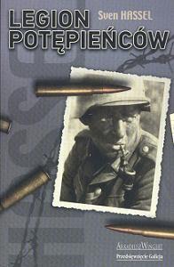 Okładka książki Legion potępieńców