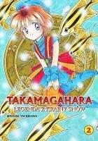 Takamagahara cz. 2. Legenda z Krainy Snów