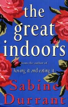 Okładka książki The great indoors