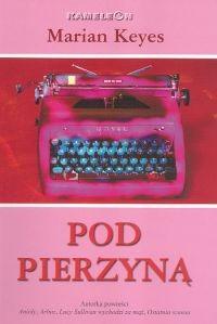 Okładka książki Pod pierzyną