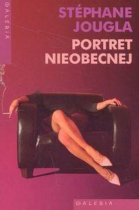 Okładka książki Portret nieobecnej