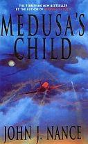 Okładka książki Medusa&s Child