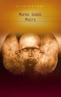 Okładka książki Mojry