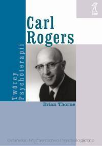 Okładka książki Carl Rogers. Biografia