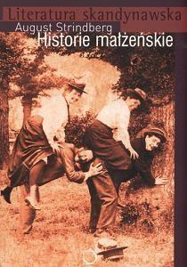 Okładka książki Historie małżeńskie