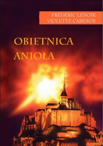 Okładka książki Obietnica anioła