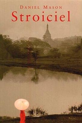 Okładka książki Stroiciel
