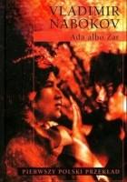 Ada albo Żar. Kronika rodzinna