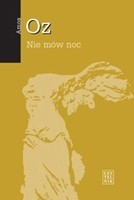 Okładka książki Nie mów noc
