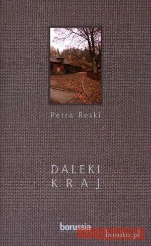 Okładka książki Daleki Kraj