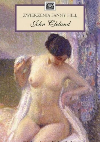 Okładka książki Zwierzenia Fanny Hill