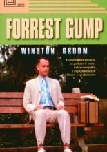 Okładka książki Forrest Gump