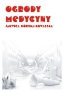 Okładka książki Ogrody Medycyny