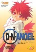 D.N.Angel tom 4
