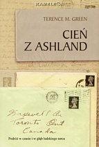 Okładka książki Cień z Ashland