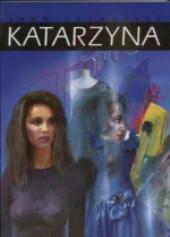 Okładka książki Katarzyna