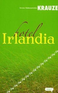 Okładka książki Hotel Irlandia