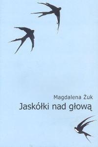 Okładka książki Jaskółki nad głową