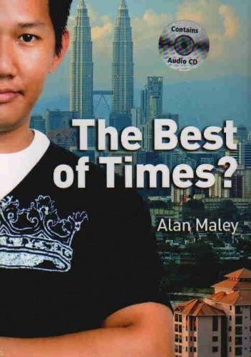 Okładka książki Best of Times