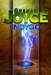Okładka książki Indygo