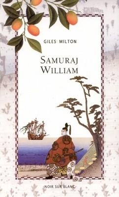 Okładka książki Samuraj William