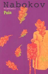 Okładka książki Pnin