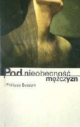 Pod nieobecność mężczyzn Besson Phillipe