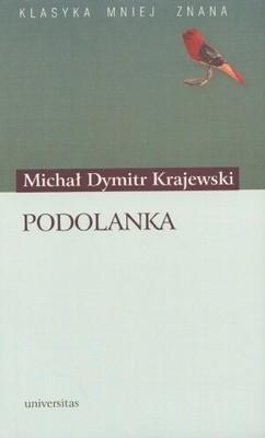 Okładka książki Podolanka