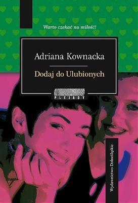 Okładka książki Dodaj do ulubionych