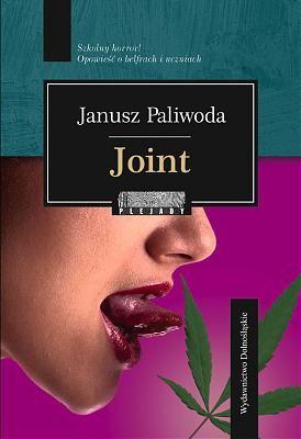 Okładka książki Joint