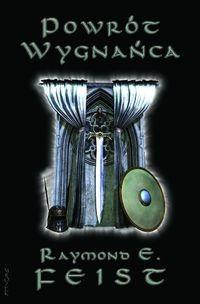 Okładka książki Powrót wygnańca
